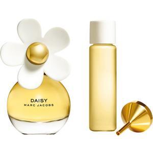 Marc Jacobs Naisten tuoksut Daisy Lahjasetti Eau de Toilette Spray 20 ml + Eau de Toilette Spray -täyttöpakkaus 15 ml 1 Stk.