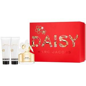 Marc Jacobs Naisten tuoksut Daisy Gift Set Eau de Toilette Spray 50 ml + Body Lotion 75 ml + Shower Gel 75 ml 1 Stk.