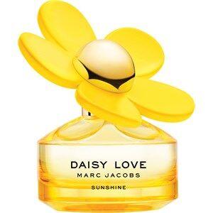 Image of Marc Jacobs Naisten tuoksut Daisy Love Sunshine Eau de Toilette Spray 50 ml