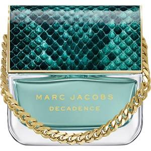 Marc Jacobs Naisten tuoksut Decadence Divine Eau de Parfum Spray 50 ml