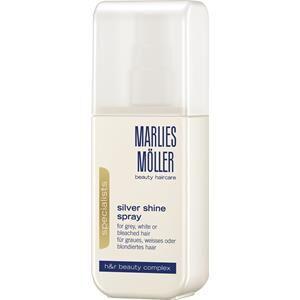 Marlies Möller Beauty Haircare Specialists Silver Shine Spray 125 ml
