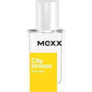 Mexx Naisten tuoksut City Breeze for Her Eau de Parfum Spray 15 ml