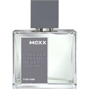 Mexx Miesten tuoksut Forever Classic Never Boring Eau de Toilette Spray 50 ml
