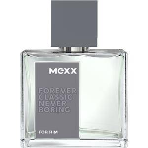 Mexx Miesten tuoksut Forever Classic Never Boring Eau de Toilette Spray 30 ml
