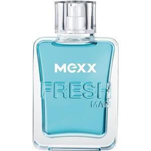 Mexx Miesten tuoksut Fresh Man Eau de Toilette Spray 50 ml