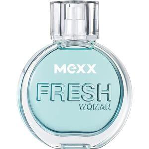Mexx Naisten tuoksut Fresh Woman Eau de Toilette Spray 15 ml