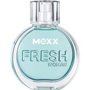 Mexx Naisten tuoksut Fresh Woman Eau de Toilette Spray 15 ml