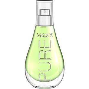 Mexx Naisten tuoksut Pure Woman Eau de Toilette Spray 15 ml