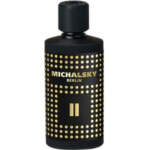 Michael Michalsky Miesten tuoksut Berlin II for Men Eau de Toilette Spray 50 ml