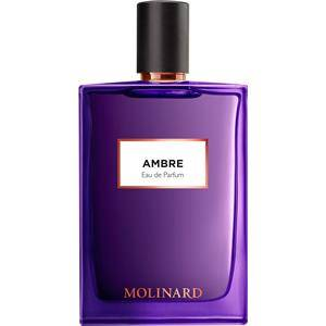 Molinard Unisex-tuoksut Ambre Eau de Parfum Spray 75 ml