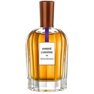 Molinard Unisex-tuoksut La Collection Privée Ambré Lumière Eau de Parfum Spray 90 ml
