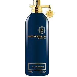 Montale Fragrances Ambra Blue Amber Eau de Parfum Spray 100 ml