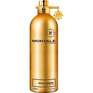 Montale Fragrances Aoud Aoud Ambre Eau de Parfum Spray 100 ml