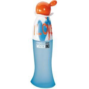 Moschino Naisten tuoksut I love Love Eau de Toilette Spray 50 ml