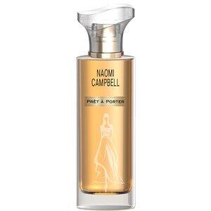 Naomi Campbell Women's fragrances Prêt à Porter Eau de Parfum Spray 30 ml