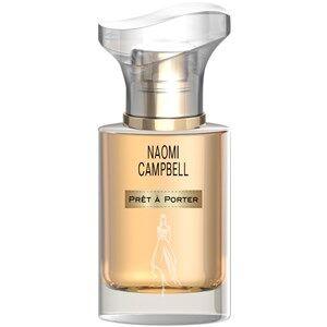 Naomi Campbell Women's fragrances Prêt à Porter Eau de Toilette Spray 15 ml