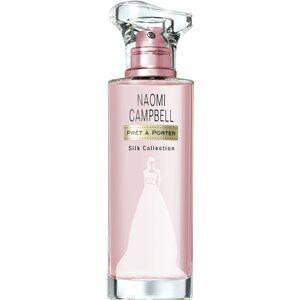 Naomi Campbell Women's fragrances Prêt à Porter Silk Collection Eau de Parfum Spray 30 ml