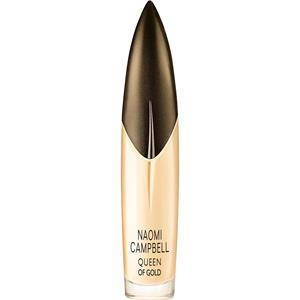 Naomi Campbell Women's fragrances Queen of Gold Eau de Toilette Spray 30 ml