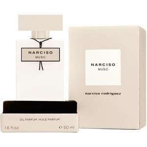 Narciso Rodriguez Naisten tuoksut NARCISO Musc Oil 50 ml