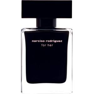 Narciso Rodriguez Naisten tuoksut for her Eau de Toilette Spray 75 ml