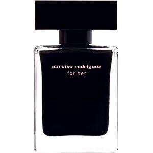 Narciso Rodriguez Naisten tuoksut for her Eau de Toilette Spray 30 ml