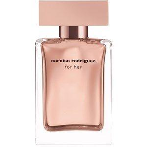 Narciso Rodriguez Naisten tuoksut for her X-Mas Edition Eau de Parfum Spray 50 ml