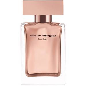 Narciso Rodriguez Naisten tuoksut for her X-Mas Edition Eau de Parfum Spray 50 ml
