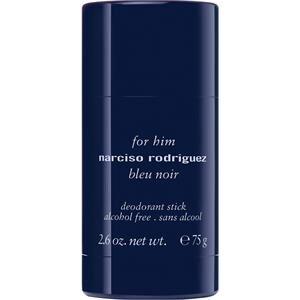 Narciso Rodriguez Miesten tuoksut for him Bleu Noir Deodorant Stick 75 g