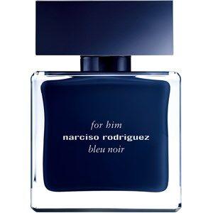 Narciso Rodriguez Miesten tuoksut for him Bleu Noir Eau de Toilette Spray 50 ml