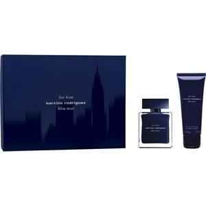 Narciso Rodriguez Miesten tuoksut for him Bleu Noir Lahjasetti Eau de Toilette Spray 50 ml + Shower Gel 75 ml 1 Stk.