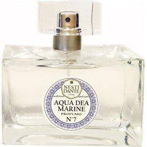 Nesti Dante Firenze Naisten tuoksut N°7 Aqua Dea Marine Essence du Parfum Spray 100 ml