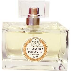 Nesti Dante Firenze Naisten tuoksut N°9 De Ambra Papaver Essence du Parfum Spray 100 ml