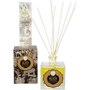 Nesti Dante Firenze Asusteet Huonetuoksut Luxury Room Diffuser Black 500 ml