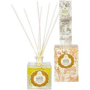 Nesti Dante Firenze Asusteet Huonetuoksut Luxury Room Diffuser Gold 500 ml