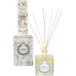 Nesti Dante Firenze Asusteet Huonetuoksut Luxury Room Diffuser Platinum 500 ml
