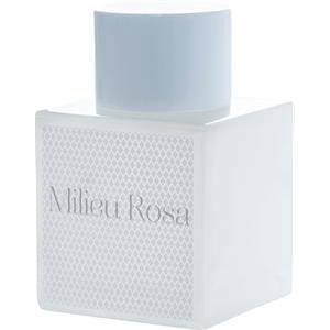 Odin New York The White Line Milieu Rosa Eau de Parfum Spray 100 ml