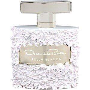 Oscar de la Renta Women's fragrances Bella Blanca Eau de Parfum Spray 100 ml
