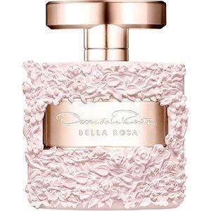 Oscar de la Renta Women's fragrances Bella Rosa Eau de Parfum Spray 100 ml