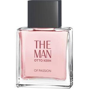 Otto Kern Miesten tuoksut The Man The Man Of Passion Eau de Toilette Spray 50 ml