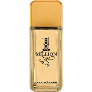 Paco Rabanne Miesten tuoksut 1 Million After Shave 100 ml