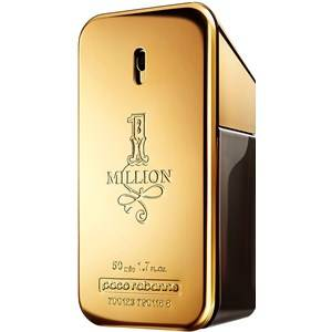 Paco Rabanne Miesten tuoksut 1 Million Eau de Toilette Spray 50 ml