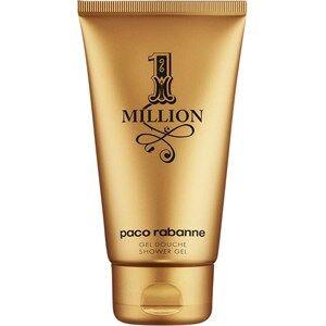 Paco Rabanne Miesten tuoksut 1 Million Shower Gel 150 ml