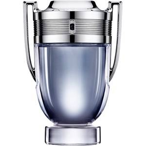 Paco Rabanne Miesten tuoksut Invictus Eau de Toilette Spray 50 ml