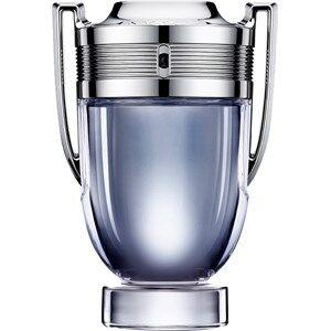 Paco Rabanne Miesten tuoksut Invictus Eau de Toilette Spray 100 ml