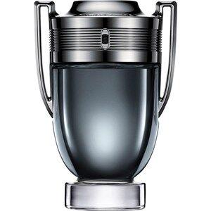 Paco Rabanne Miesten tuoksut Invictus Eau de Toilette Spray Intense 100 ml