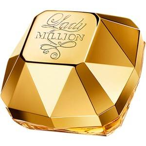 Paco Rabanne Naisten tuoksut Lady Million Eau de Parfum Spray 80 ml