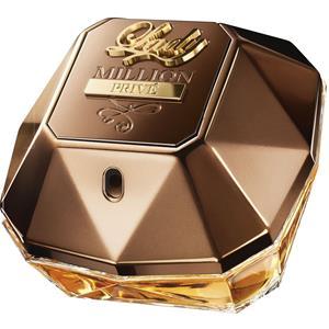 Paco Rabanne Naisten tuoksut Lady Million Privé Eau de Parfum Spray 50 ml