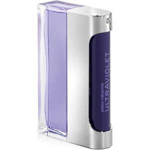 Paco Rabanne Miesten tuoksut Ultra Violet Man Eau de Toilette Spray 100 ml