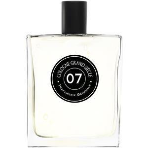 Pierre Guillaume Unisex-tuoksut Collection Parfumerie Générale 07 Cologne Grand Siècle Eau de Toilette Spray 100 ml