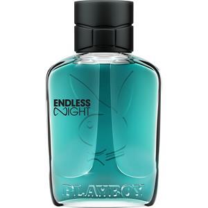 Playboy Miesten tuoksut Endless Night Eau de Toilette Spray 60 ml